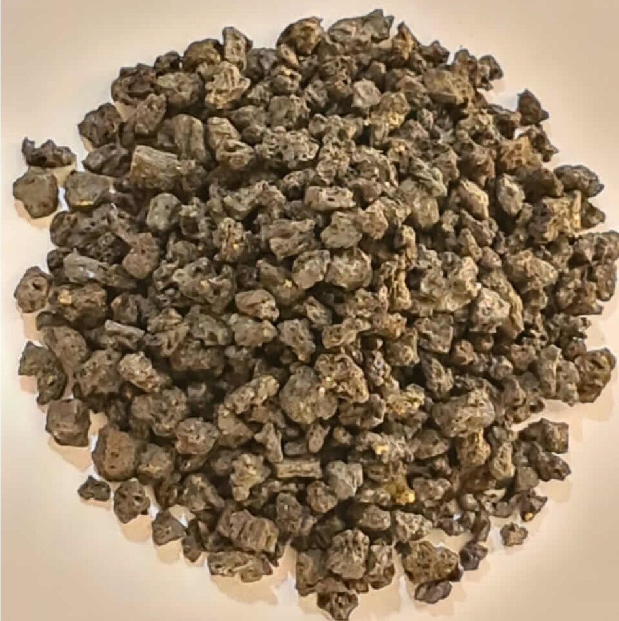 Water Treatment Pumice