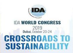 IDA world congress