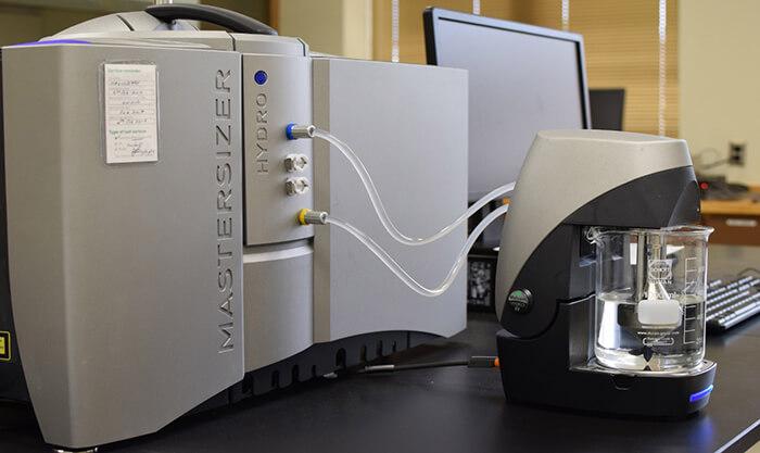 High Technology Laboratory
